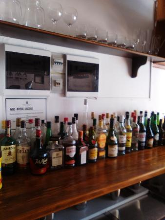 Terrace Bar Costa Teguise Los Molinos Restaurant