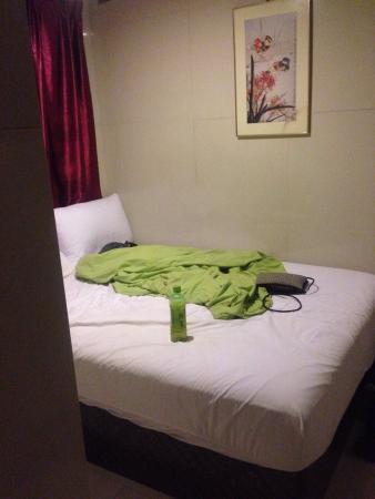 Hong Kong Hostel: photo0.jpg