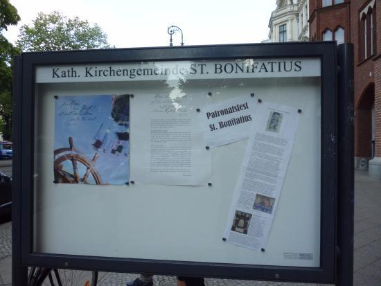 Sankt Bonifatius