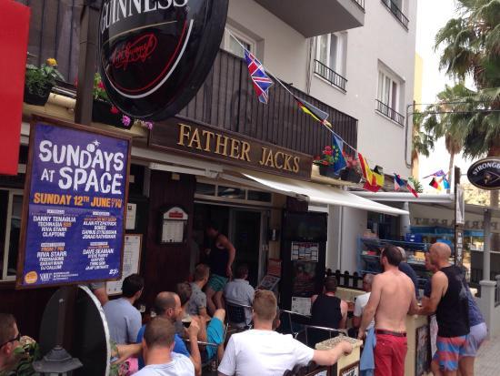Jack's Irish Pub Ibiza
