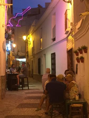Bar El Molino