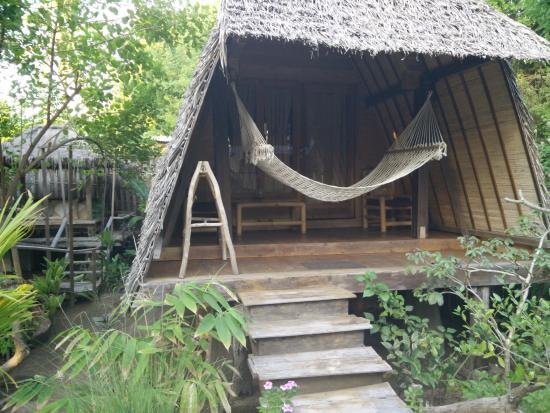 Meno Dream Resort Photo