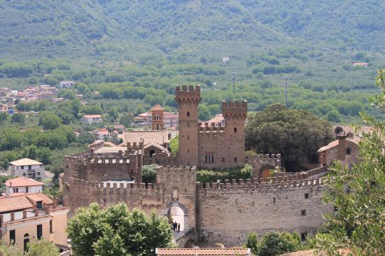 Castello Lancellotti