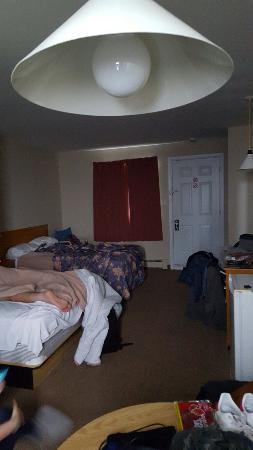 Motel Rimouski 사진