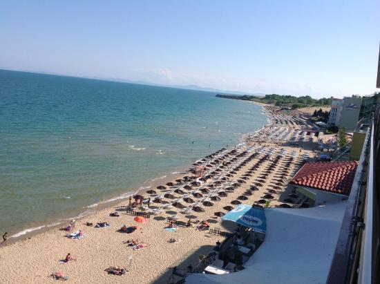 Mirage of Nessebar Picture