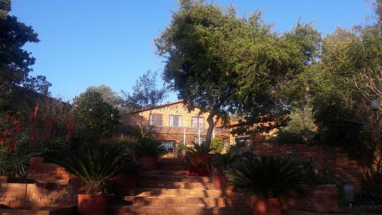 Eikenhof, Sudáfrica: 20160609_074106_large.jpg