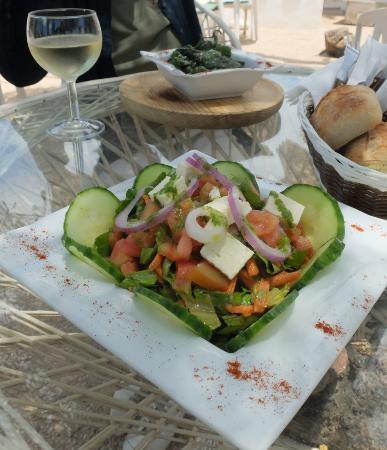 Restaurante jardin tropical haria for Jardin tropical tenerife tripadvisor