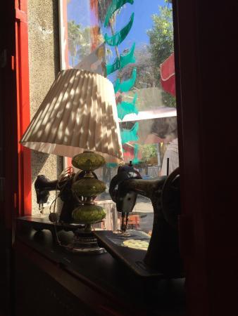 Doobie's Vegan Bar