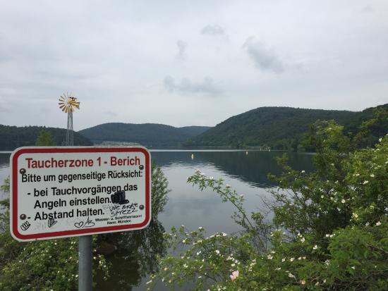 Tauchbasis Edersee: photo1.jpg