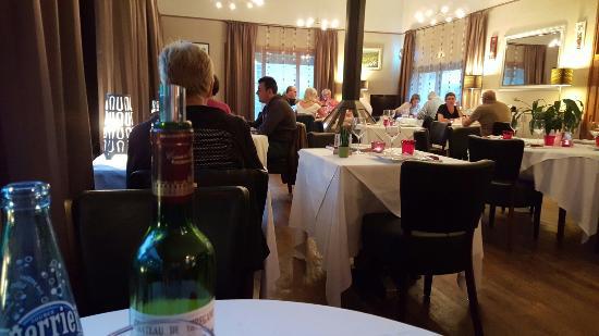 Restaurant le Fil de L'Eau