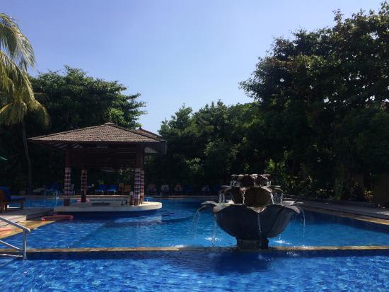 Risata Bali Resort & Spa Imagem