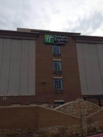 Holiday Inn Express & Suites Allen North - Event Center : photo0.jpg