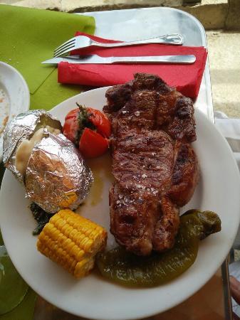Restaurante La Foixarda