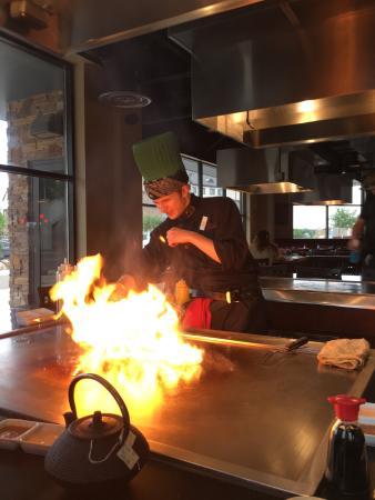 Kobe Seafood and Steakhouse: photo3.jpg
