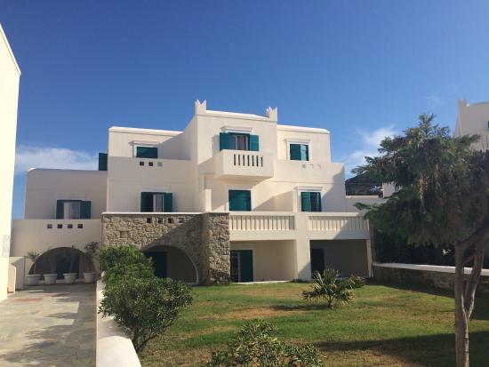Naxos Imperial Resort & Spa: Bravo Naxos Imperial