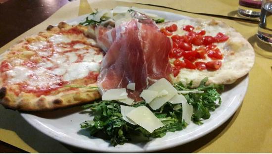 Pizzeria La Cantinetta