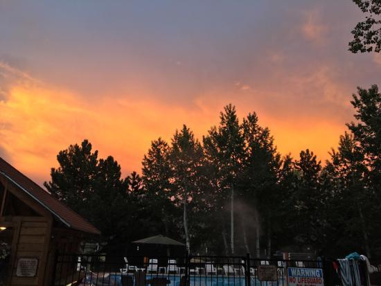 Rams Horn Village Resort: photo0.jpg