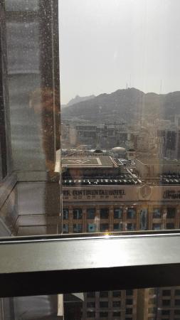 Makkah Province, Saudi-Arabia: Partial Haram View