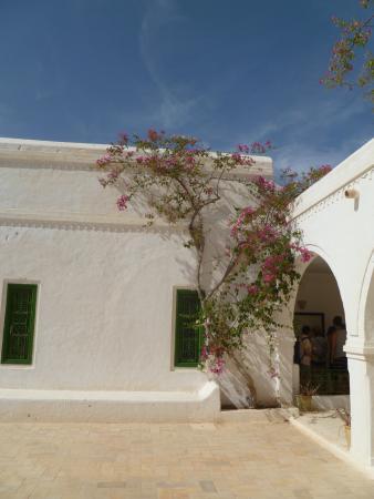 Musee du Patrimoine Traditionnel Djerbien照片