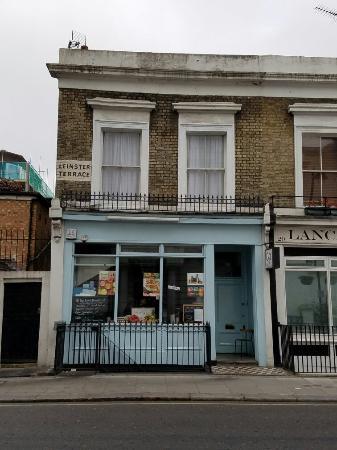 The 10 Best Restaurants Near Thistle Kensington Gardens London