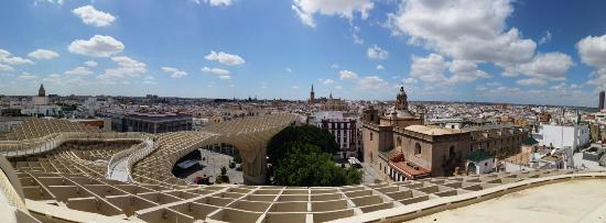 Seville Concierge: 20160527_124947_Pano_large.jpg