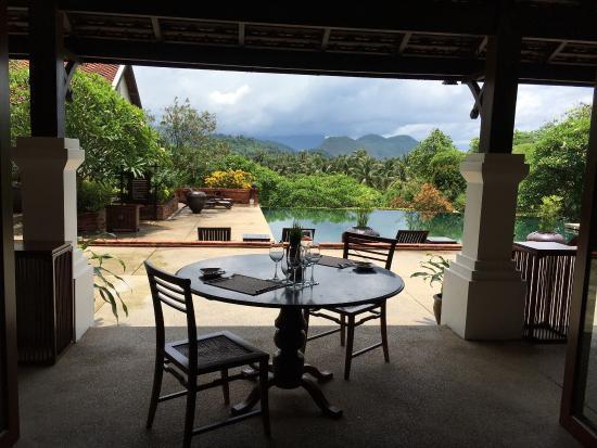 Belmond La Residence Phou Vao: Beautiful Belmond