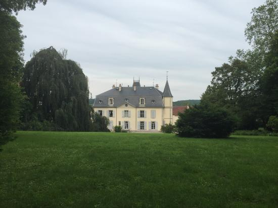 Chateau d'Epenoux Foto