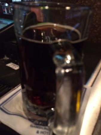 Chicago Brewing Company : Sun Down Stout