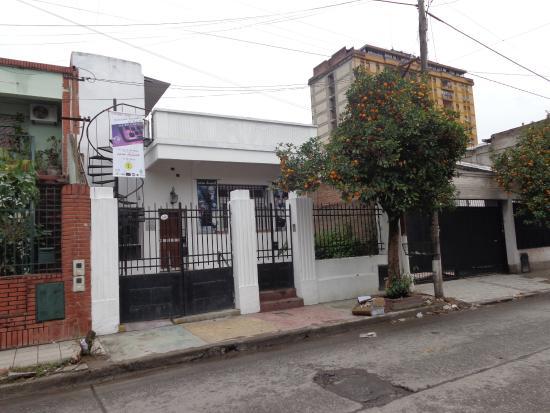Casa Dumit