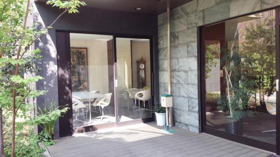 Hotel Matsumotoya 1725 Picture