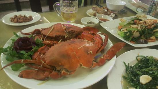 Nhà hàng Hải sản Lê Gia