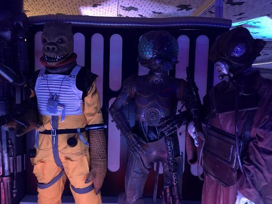 Star wars museum mönchengladbach