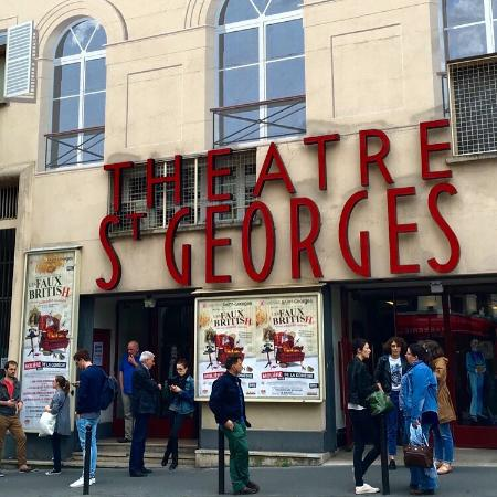 Theatre Saint-Georges