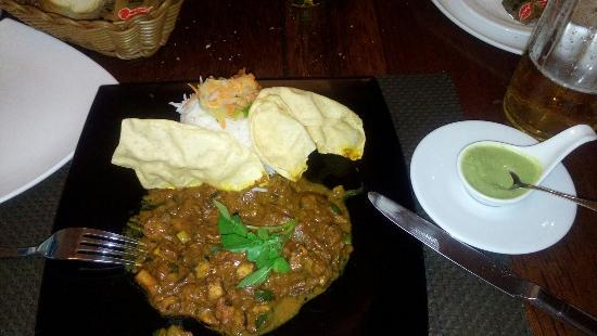 Green Island Beach Restaurant : 20160608_163757_large.jpg
