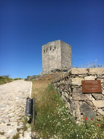 Guarda Castle
