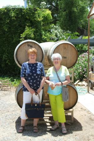 New Mexico Wine Tours