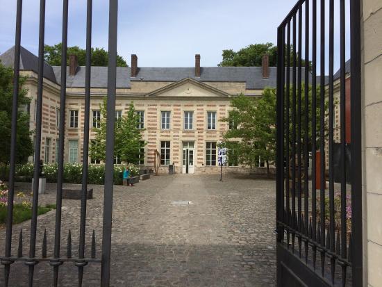 Musee Matisse: photo0.jpg