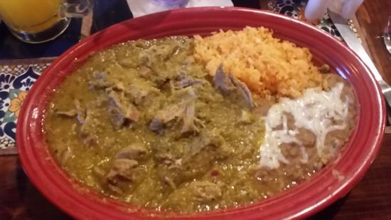Los Cocos Mexican Restaurant, Derby - Restaurant Reviews