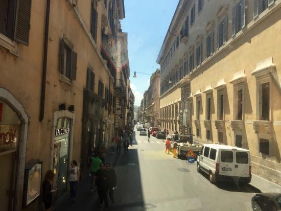 Via del corso via del corso roma resmi tripadvisor for Corso arredatore d interni roma