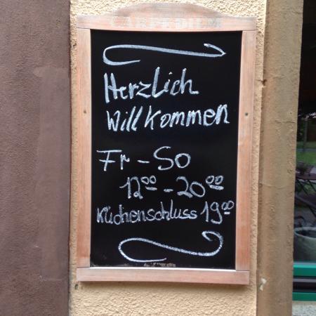 Landgasthof Rieben: photo0.jpg
