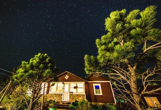 River Rock Cottages-billede