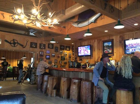 The Country Bar You Just Have To Sit At The Bar And Order Your Favorite Drink Picture Of