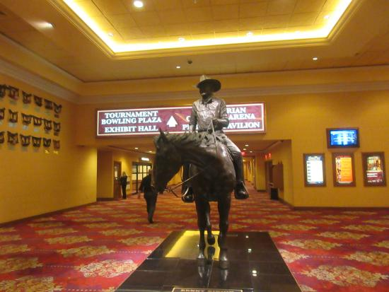 South Point Casino Resort Las Vegas Nv Picture Of Casino At