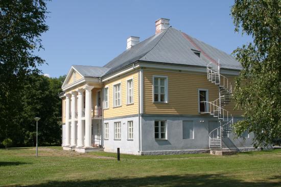 Penijoe Manor