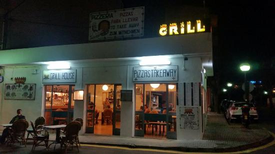 Pizzeria Joan