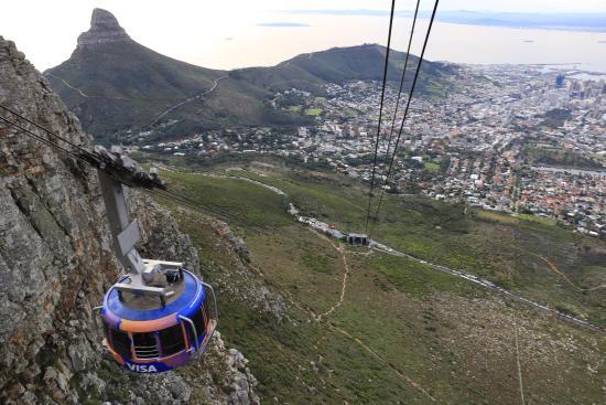 Cape Town Central, Afrika Selatan: photo0.jpg