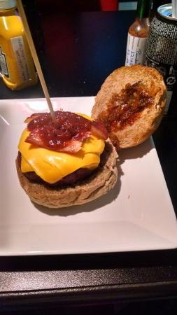 Parada Burger