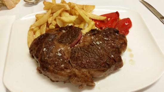 imagen Restaurante Blanco en Cangas del Narcea