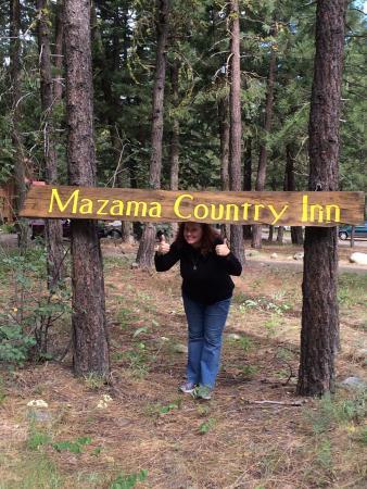 Mazama Country Inn: photo0.jpg