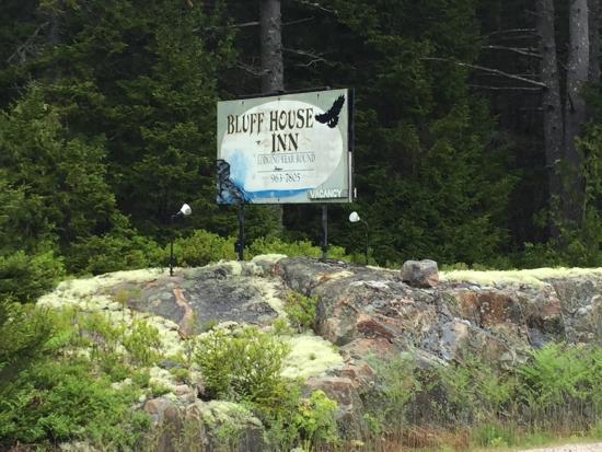 Bluff House Inn : photo0.jpg